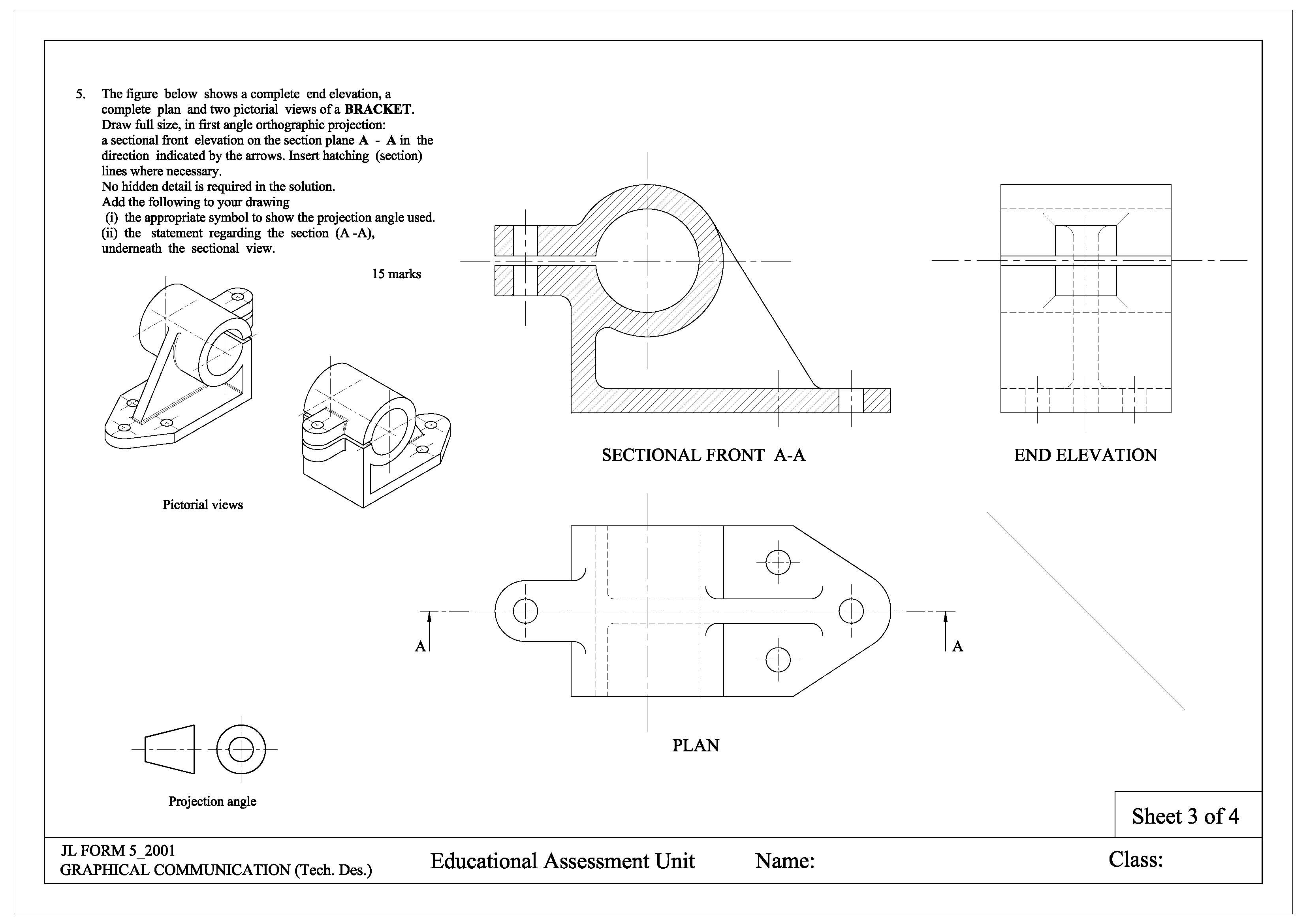 Engineering drawing graphical communication for Engineering blueprints