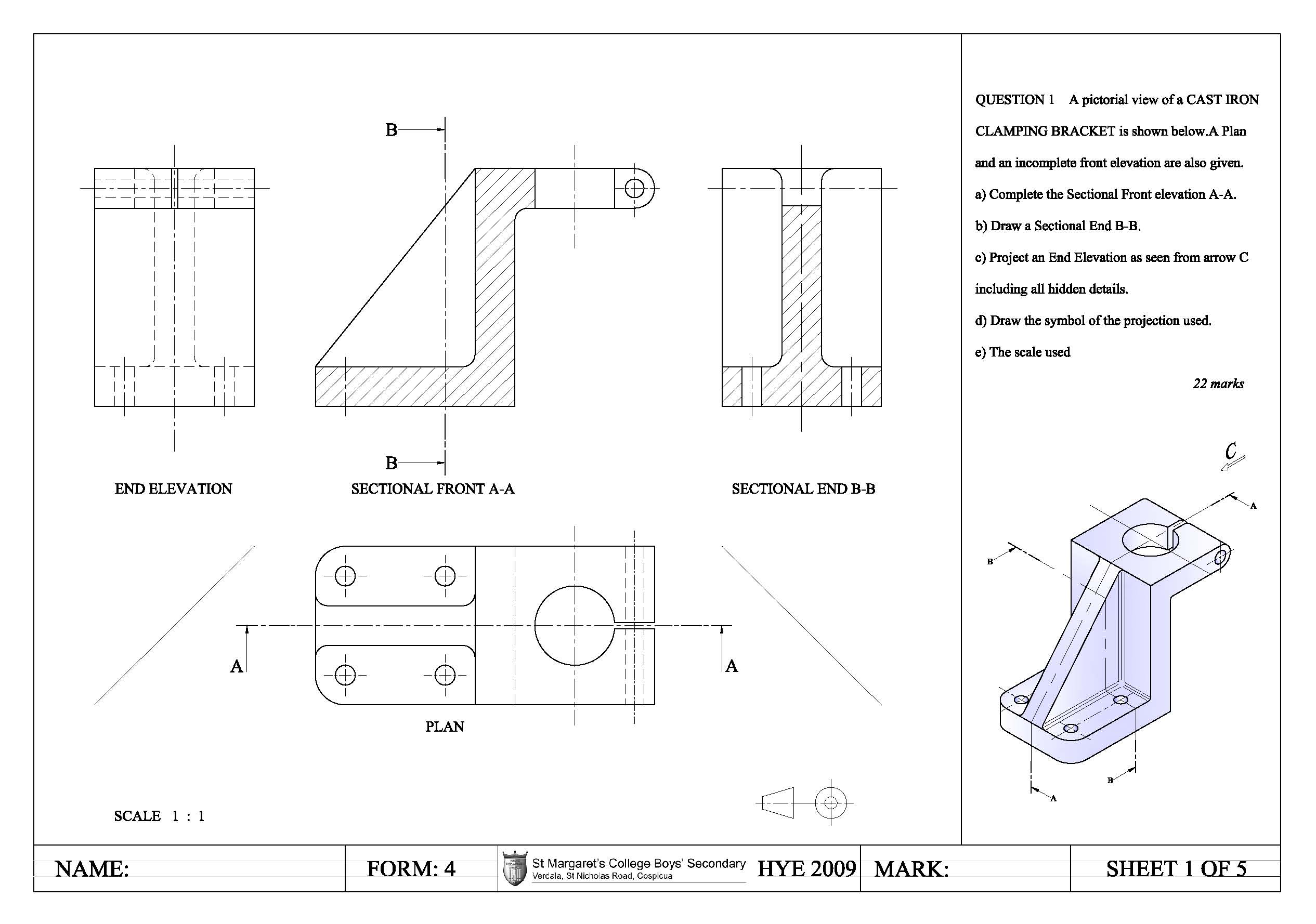 Engineering Drawing « Graphical Communication
