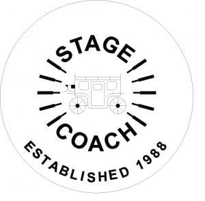 Stagecoach-Model